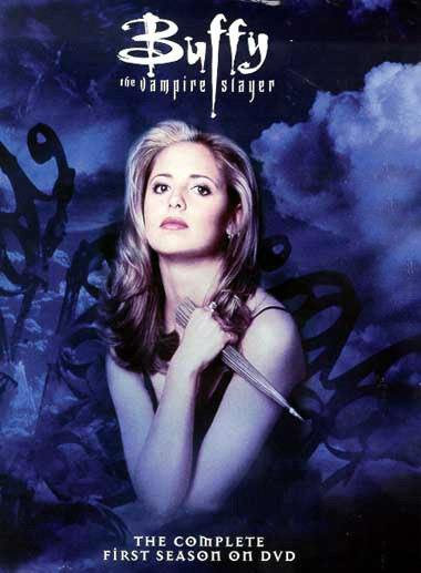 Buffy the Vampire Slayer: Season 1k