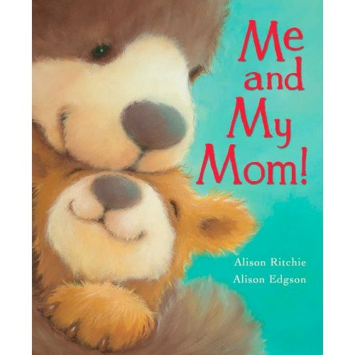 Me and My Mom! by Ritchie