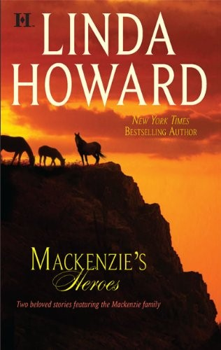 Mackenzie's Heroes by Howard