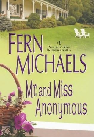 Mr. and Miss. Anonymous by Michaels