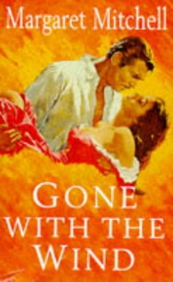 Gone with the Wind by Mitchell