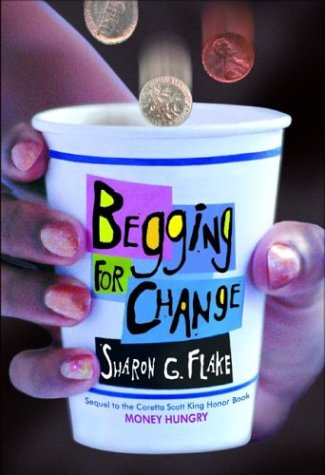 Begging for Change by Flake