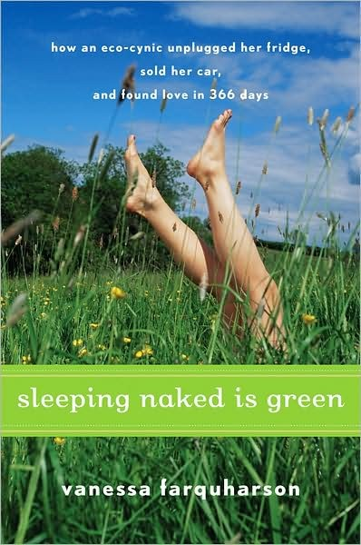 Sleeping Naked is Green by Farquharson